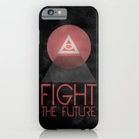 Illuminati iPhone 6 Slim Case