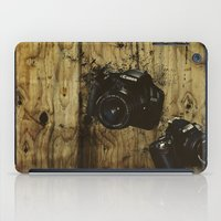 Equal Opportunity  iPad Case
