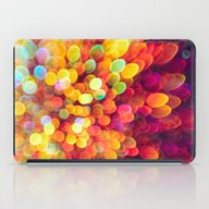 Light And Shimmer iPad Case
