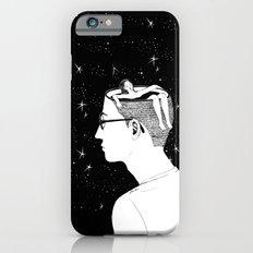 Rest Inside You iPhone 6 Slim Case