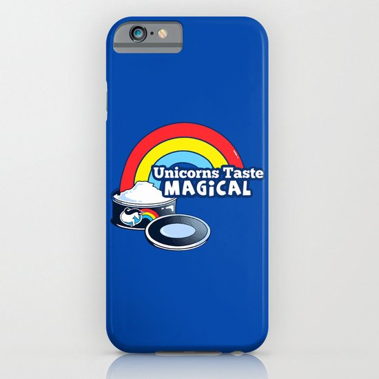 Magically Delicious iPhone & iPod Case