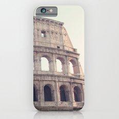Colosseum Slim Case iPhone 6s
