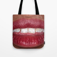 Personal Space 4 Tote Bag