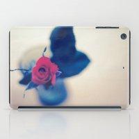 Rose In A Dream ~ flowers  iPad Case