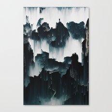 Set Me Free Canvas Print