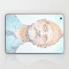 The Aquatic Steve Zissou Laptop & iPad Skin