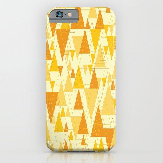 Love Triangle 1 iPhone & iPod Case