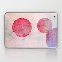 Capiz III Laptop & iPad Skin