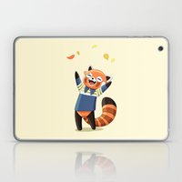 Red Panda 2 Laptop & iPad Skin