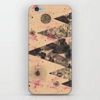 M.F. V. Xi iPhone & iPod Skin