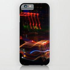 Macau lights iPhone 6 Slim Case