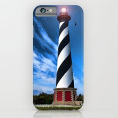 Cape Hatteras Light Slim Case iPhone 6s