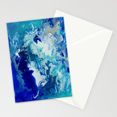 Divine Whispers You and Your Higher Self Stationery Cards