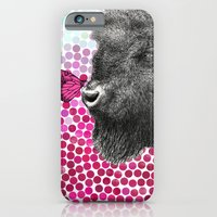 New Friends 4 by Eric Fan & Garima Dhawan iPhone 6 Slim Case