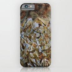 Under my feet iPhone 6 Slim Case