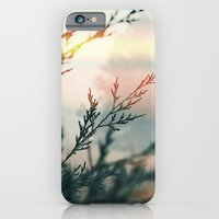 iPhone & iPod Case featuring 7 a.m. by Taylor Whitehurst