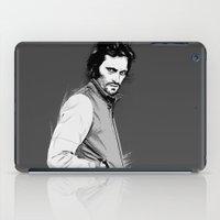 Prince Vince iPad Case