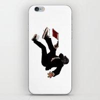 Awwwwwwwww Crap! iPhone & iPod Skin