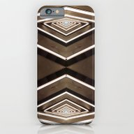 Abstract Squares iPhone 6 Slim Case
