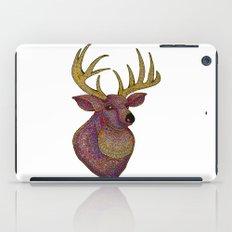Darling, Detailed Deer iPad Case