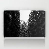 :: Hong Kong Flats :: Laptop & iPad Skin