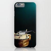 A Beautiful Day iPhone 6 Slim Case
