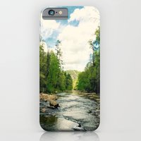 iPhone & iPod Case featuring To the Broken  by THEORY
