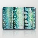 Dreamy Tribal Part VIII iPad Case