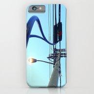 Untilcurvestalk iPhone 6 Slim Case