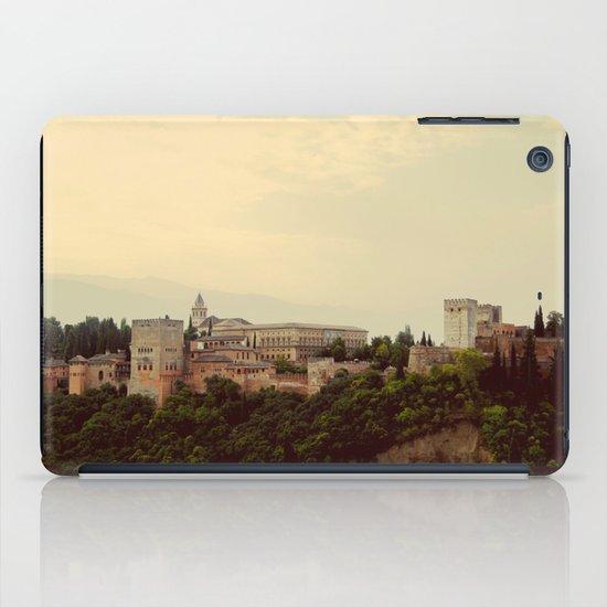 Granada iPad Case
