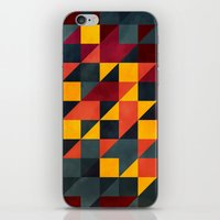 GEO3074 iPhone & iPod Skin