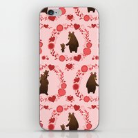 Love Always iPhone & iPod Skin