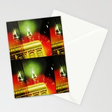 'CHRYSLER' Stationery Cards