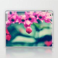 Sweet Flower Laptop & iPad Skin