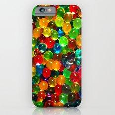 Color Balls iPhone 6 Slim Case