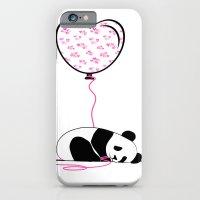 iPhone & iPod Case featuring In Love by Aleksandra Mikolajczak