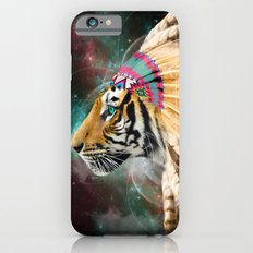 Fight For What You Love (Chief of Dreams: Tiger) Tribe Series Slim Case iPhone 6s