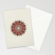 Bali Eyes 1 Stationery Cards