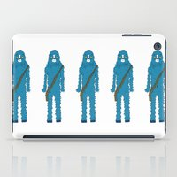 Bluebacca  iPad Case