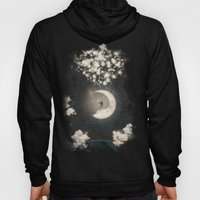 The Big Journey of the Man on the Moon  Hoody