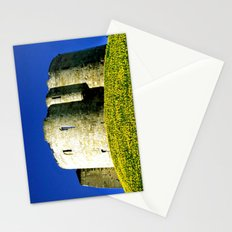 York Tower Stationery Cards