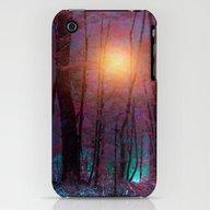 Inner Journey iPhone (3g, 3gs) Slim Case