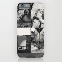 My Name Is Albert Ayler iPhone 6 Slim Case