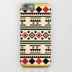 TRIBAL PATTERN iPhone 6 Slim Case