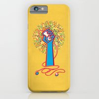 Pop Revolution iPhone 6 Slim Case