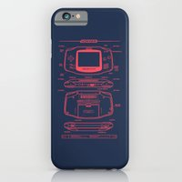 GB Advance iPhone 6 Slim Case