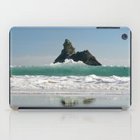 BroadHaven South Beach.Pembrokeshire.Wales. iPad Case
