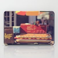 New Orleans Lucky Dogs iPad Case