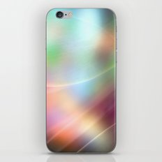 Reverie 2 - Natural State iPhone & iPod Skin
