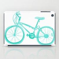 No Mountain Bike Love? iPad Case
